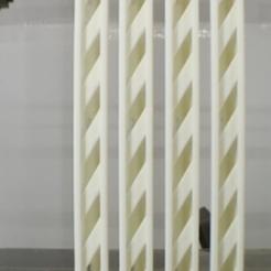 IMG_1175.PNG Télécharger fichier STL gratuit Support de LED à un angle de 30 • Design pour impression 3D, SpectreGadget