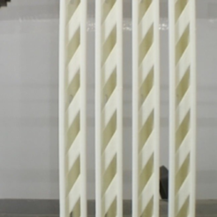IMG_1175.PNG Download free STL file LED Holder @ 30º angle • Design to 3D print, SpectreGadget