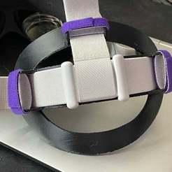 photo_2020-11-15_11-25-25.jpg Télécharger fichier STL gratuit Quest 2 - Tête de bracelet d'élite • Plan à imprimer en 3D, SpectreGadget