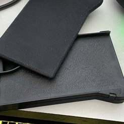 photo_2020-11-03_08-47-25.jpg Download free STL file Smart Wallet - Snap-fit Sliding 3D printed wallet • 3D print object, SpectreGadget
