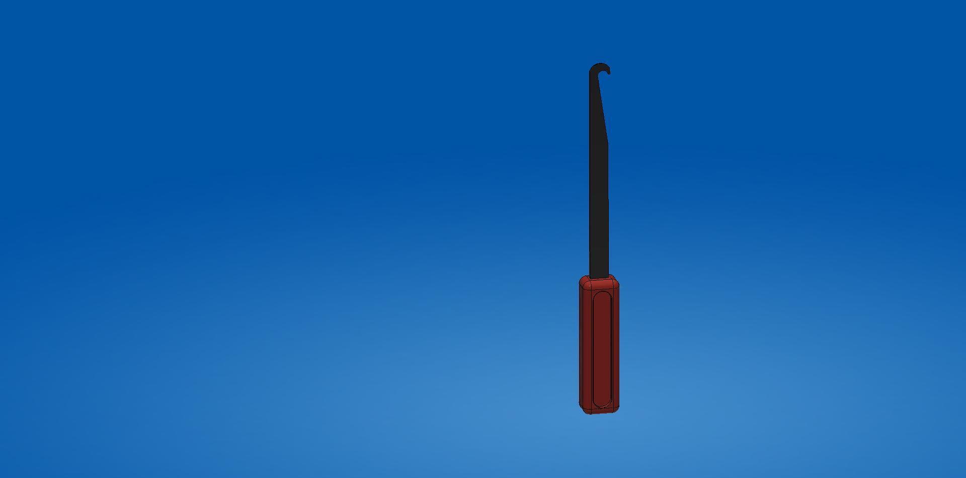 Chip Chaser v4.jpg Download free STL file Chip Chaser • 3D printable object, jasonwarsalla
