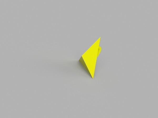 S_Triangle_Key_Chain_2018-Feb-02_11-32-17PM-000_CustomizedView19685480043_jpeg.jpeg Download free STL file Triangle Key chain • 3D printable object, jasonwarsalla