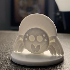 Télécharger modèle 3D gratuit Mini araignée géante D&D simple, CptMoses