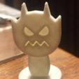 Capture d'écran 2018-01-26 à 14.34.49.png Download free STL file Simple Mini D&D Demon • Model to 3D print, SimpleMiniatures