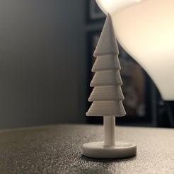 Tree.jpg Télécharger fichier STL gratuit Mini arbre D&D simple • Modèle pour imprimante 3D, SimpleMiniatures