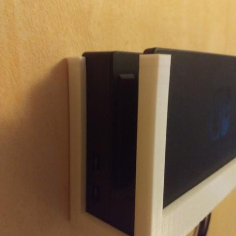 IMG_20180121_143421599[1].jpg Télécharger fichier STL gratuit Support Mural Dock Nintendo Switch • Modèle pour impression 3D, jacha46