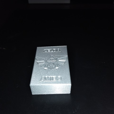 IMG_20180126_161446284[1].jpg Download free STL file Amibo Zelda Card Case • 3D printable object, jacha46