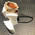 Plan 3D Raise3D N2 / Plus - Mise à niveau du support de ventilateur de refroidissement pour un refroidissement contrôlé, Netbeese
