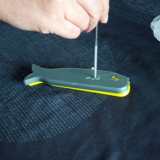 P_20200311_120416.jpg Télécharger fichier STL gratuit Shark knife • Design imprimable en 3D, rfbat