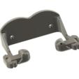 Descargar archivo 3D desbobinador de papel ( 2 modelos ), rfbat