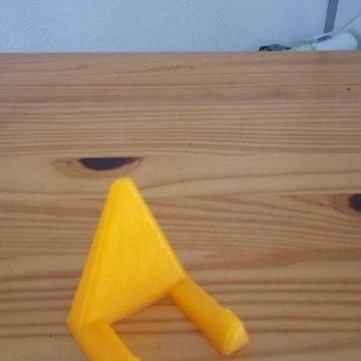 P_20190907_133701.jpg Download free STL file Stand guitar box • 3D printer template, rfbat
