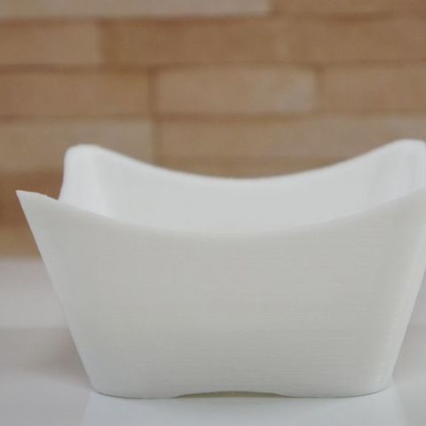feb54b8cd36aaaf052591f2299a5237b_display_large.JPG Download free STL file Drying bowl for small things • 3D printing model, spch