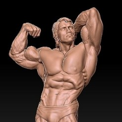Download free 3D printing files ARNOLD 2, 3d-designs