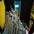 Download 3D printer files Venom Base, 3d-designs