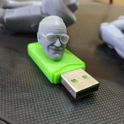 Download 3D printing files StanLee, 3d-designs