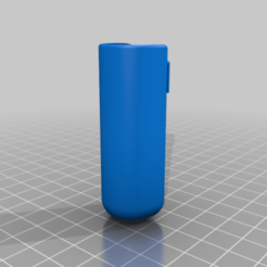 ToothBrushHolderWide.png Download free STL file Tooth brush holder • 3D printer object, donysuxx