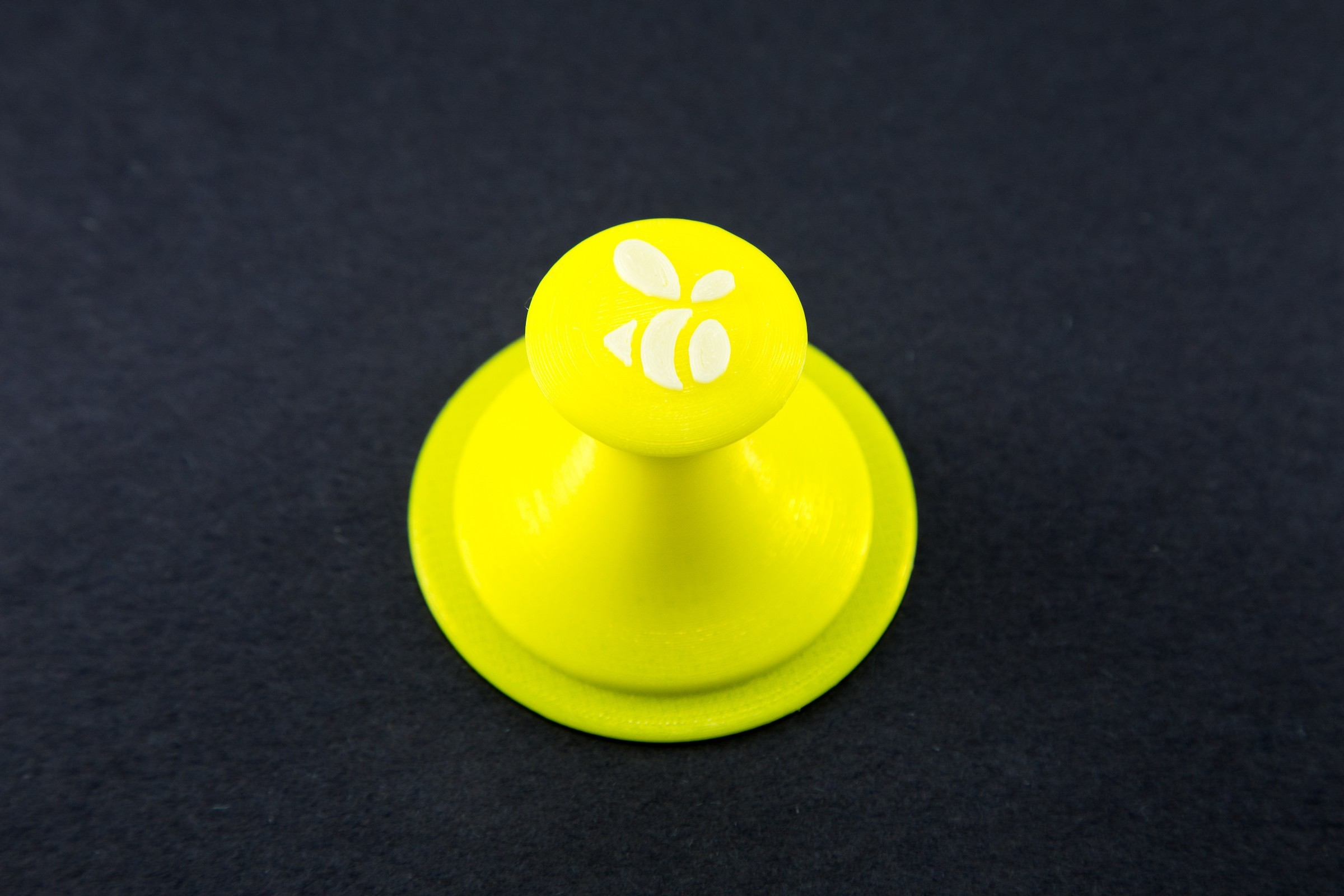 IMG_8540.jpg Download free STL file Honey Dipper with Lid • 3D printable design, ShawnGano