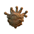 Archivos 3D gratis Miniholder, HeribertoValle