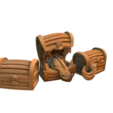 Impresiones 3D gratis Burlador, HeribertoValle