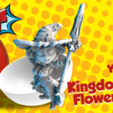 Capture d'écran 2018-01-24 à 12.14.31.png Download free STL file Kingdom Death Flower witch Chibi • 3D printing template, HeribertoValle