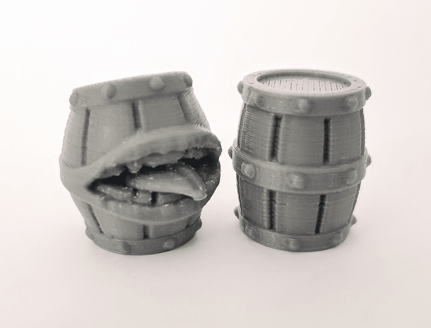 Capture d'écran 2018-02-07 à 17.15.17.png Download free STL file Barrel and Mimic Barrel • 3D printable object, daandruff