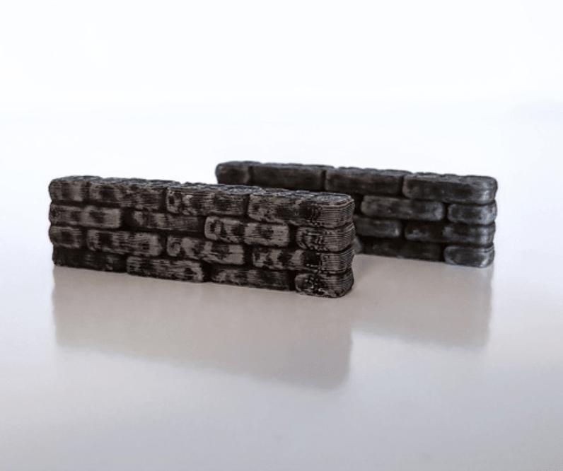 Capture d'écran 2018-06-28 à 10.08.31.png Download free STL file Brick Wall • 3D printable model, daandruff