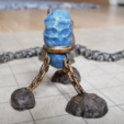 Capture d'écran 2018-07-23 à 17.14.25.png Download free STL file Floating Rock • 3D printer template, daandruff