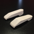 Capture d'écran 2018-01-24 à 14.45.29.png Download free STL file Ninebot mini Pro Wheel Blades • Design to 3D print, alexnz