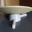 Capture d'écran 2018-07-24 à 15.26.49.png Download free STL file Hamster Disc with 608 bearing (easy print) • 3D print design, Saran