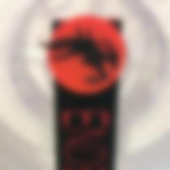 Télécharger fichier STL gratuit Ender Dragon Spool Capuchon d'écrou à six pans creux • Design à imprimer en 3D, Saran