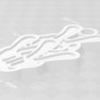 Download 3D printer model Hands Mickey, inventeur