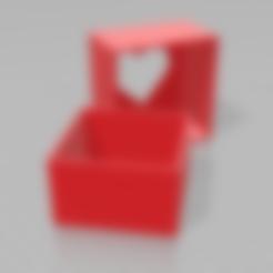 Nouvelle scène.stl Download STL file valentine's box • 3D printer model, inventeur