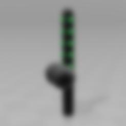 Nouvelle scène.stl Download STL file xtremsensation200 • 3D printer design, inventeur