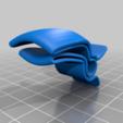Soak_off_nail_clipper.png Télécharger fichier STL gratuit Pinces dépose vernis à ongles • Plan à imprimer en 3D, Arkatz