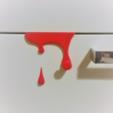 Impresiones 3D gratis Gancho de goteo, Pongo