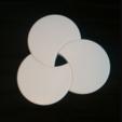 Capture d'écran 2018-01-26 à 16.08.05.png Download STL file Cluster (the full sized) Stool • 3D print object, Pongo
