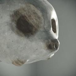 3D printing model STONNY, robertillin