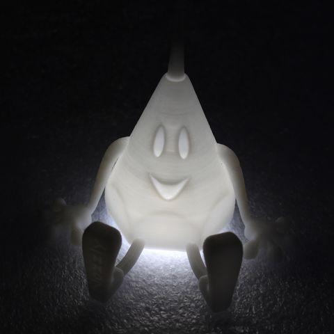 IMG_3728-Square.jpg Download free STL file Nozzly Mascot Stratomaker • 3D printer design, Sylvestre-Bdr