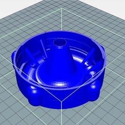 3D printer models Hornet Trap, pilololo36