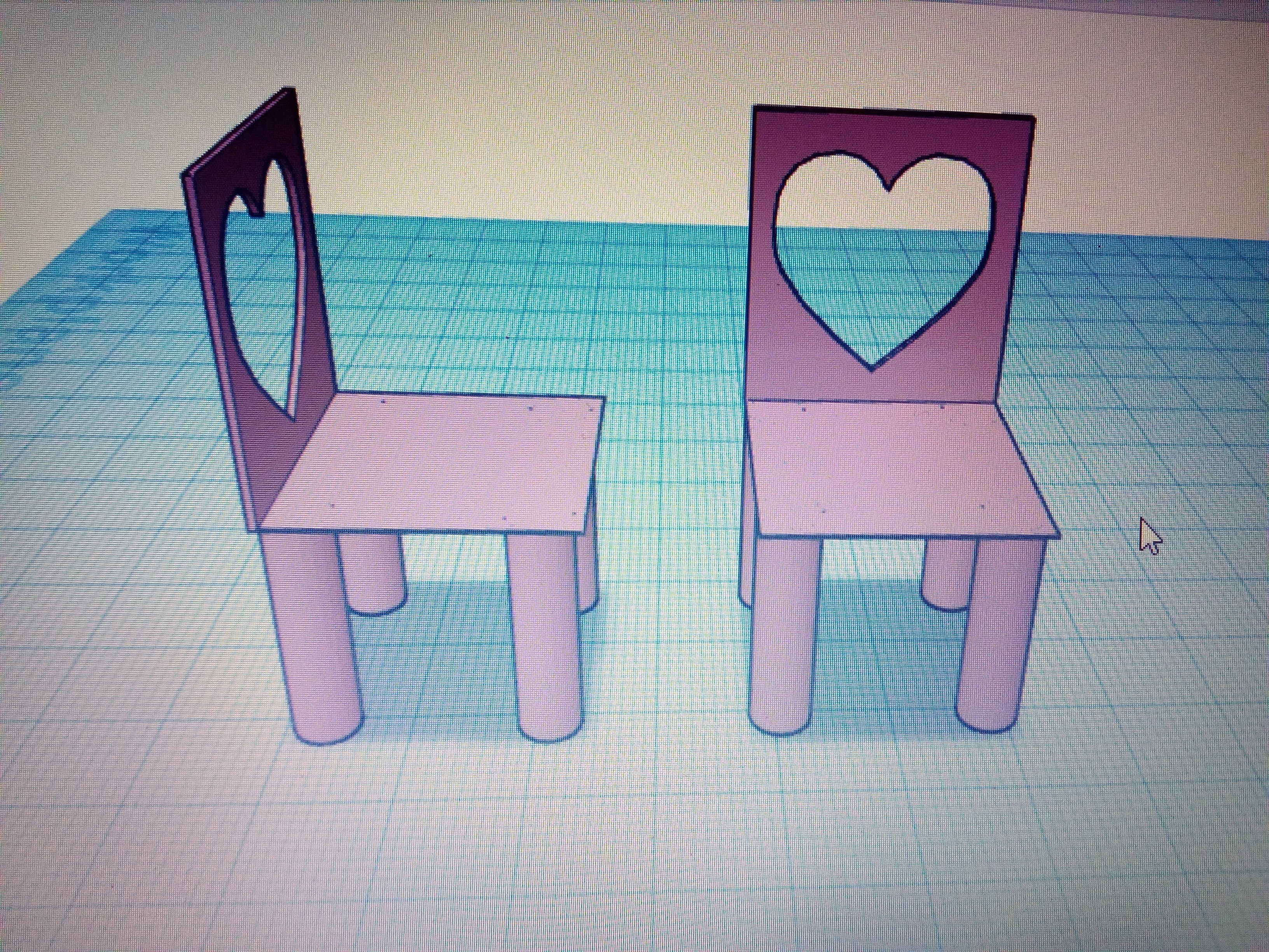 IMG_20180303_181036.jpg Download STL file doll chair • 3D printable object, naleny