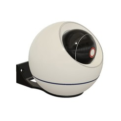 Télécharger STL gratuit Support caméra eWatch 320, michoko