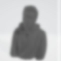 Archivos 3D bustos de personajes, yunus91130