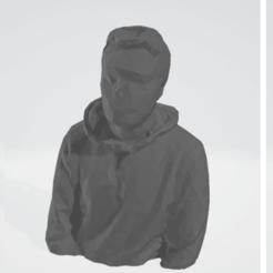 3D print files character busts, yunus91130