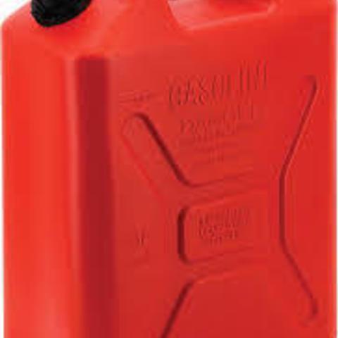 3D print model fuel canister, yunus91130