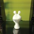 Descargar diseños 3D gratis Oscar l'escargot #STRATOMAKER, rossanaafeltra