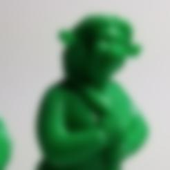 Fiona.stl Download free STL file Shrek - Fiona • 3D printer template, quangdo1700