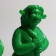 Capture d'écran 2018-01-30 à 14.52.24.png Download free STL file Shrek - Fiona • 3D printer template, quangdo1700