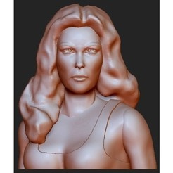 Download free STL files Mummy - Rachel Weisz, quangdo1700