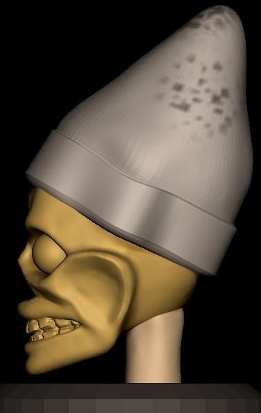 ae44cb56b48a271ec6e7dda8076c867a_display_large.jpg Download free STL file Maya Death God • Model to 3D print, quangdo1700