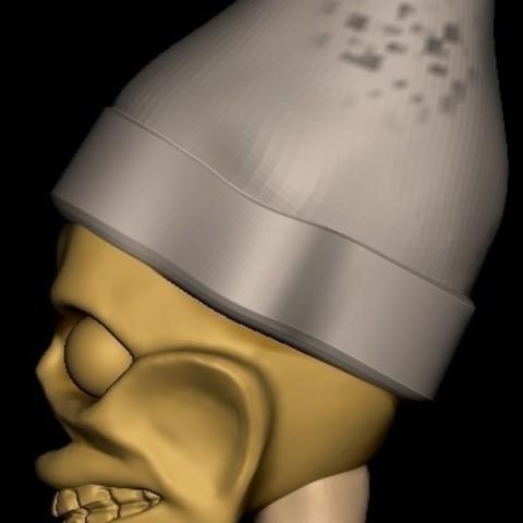 Télécharger fichier impression 3D gratuit Maya Dieu de la Mort, quangdo1700